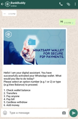 Wallet services